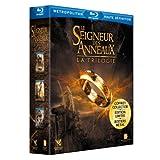 Le Seigneur des Anneaux : La trilogie. Boitier m�tal [Blu-ray] [�dition Limit�e et Num�rot�e]par Elijah Wood