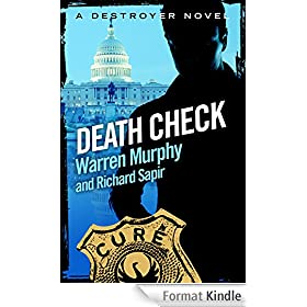 Death Check: Number 2 in Series