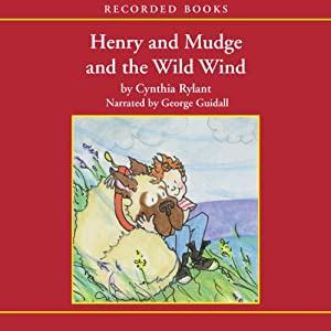 Henry and Mudge and the Wild Wind Audiobook