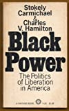 Black Power the Politics of Liberation