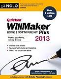 Quicken WillMaker Plus 2013 Edition: Book & Software Kit
