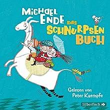 Das Schnurpsenbuch Hörbuch von Michael Ende Gesprochen von: Peter Kaempfe
