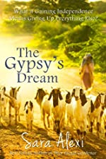 The Gypsy's Dream (Greek Village Book 4)