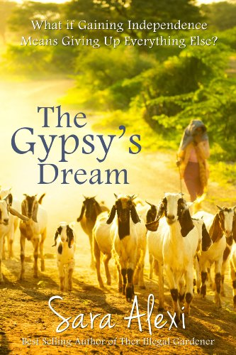 75% price cut! For fans of Jodi Picoult's THE PACT or THE STORY TELLER:  The Gypsy's Dream (The Greek Village Book 4) by Sara Alexi