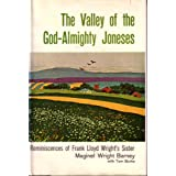 The Valley of the God-Almighty Joneses ~ Maginel Wright Barney