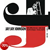 The Eminent J. J. Johnson - Volume 1 (The Rudy Van Gelder Edition)