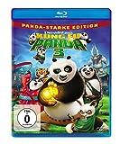 DVD & Blu-ray - Kung Fu Panda 3 [Blu-ray]