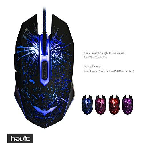 HAVIT HV-KB562CM Black