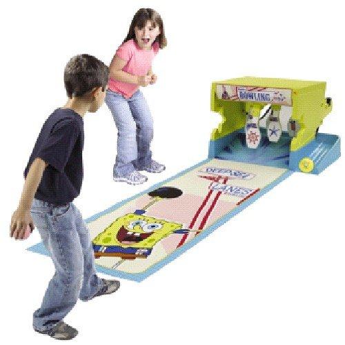 nickelodeon-spongebob-squarepants-deep-sea-lanes-bowling-set