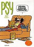 """Afficher """"Les Psy n° 20 Génial comme thérapie!"""""""