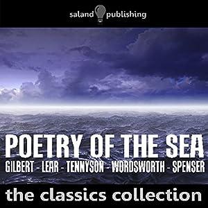 Poetry of the Sea Audiobook