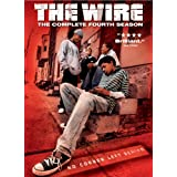 The Wire: Season 4 ~ Dominic West