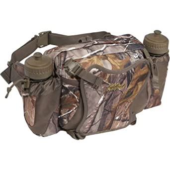 Outdoor Products H20 Field Waist Pack (REALTREE AL PURPOSE) by Outdoor Products