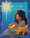 img - for The True Story of Christmas book / textbook / text book