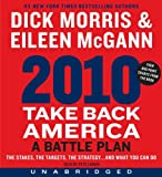 img - for 2010: Take Back America CD book / textbook / text book