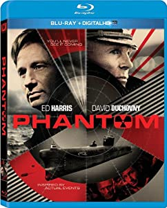 Phantom [Blu-ray] [Import]