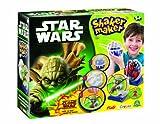 Shaker Maker Clone Wars