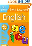 English: Age 5-6 (Collins Easy Learni...