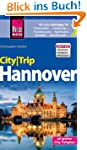Reise Know-How CityTrip Hannover: Rei...
