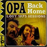 echange, troc OPA - Back Home (Lost 1975 Sessions)