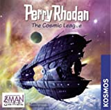 51d99p2wYrL. SL160  Perry Rhodan: The Cosmic League