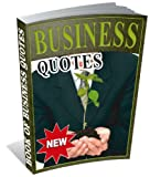 Book of Quotes: Business (YouQuoted.com Book of Quotes)