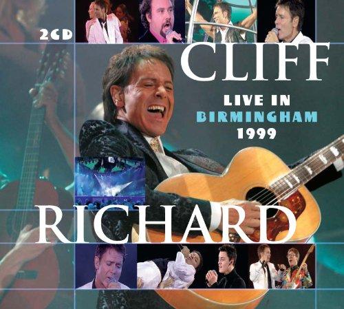 Live in Birmingham - 1999