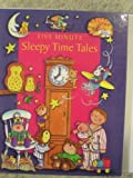 img - for Five Minute Sleepy Time Tales book / textbook / text book