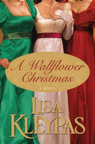A Wallflower Christmas, Lisa Kleypas