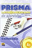 img - for Prisma Latinoamericano A1 Libro de Ejercicios (Spanish Edition) book / textbook / text book