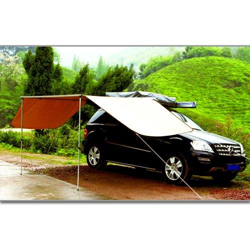 Auto Camping Dachzelt Vorzelt Sonnensegel Vordach