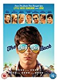The Way, Way Back [DVD]
