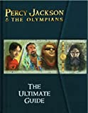 Mary-Jane KnightsPercy Jackson and the Olympians: The Ultimate Guide [Hardcover](2010)