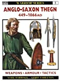 Anglo-Saxon Thegn AD 449-1066 (Warrior)