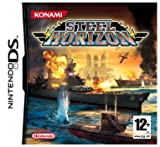Steel Horizon (Nintendo DS)
