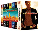 echange, troc Csi: Miami - Seven Season Pack [Import USA Zone 1]