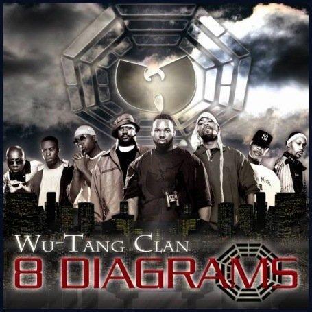 Wu Tang Clan - 8 Diagrams (CD+DVD) - Zortam Music