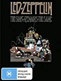 Led Zeppelin: The Song Remains the Same (Deluxe Edition) Blu-Ray