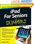 iPad For Seniors For Dummies (For Dum...