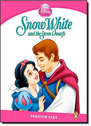 Penguin Kids 2 Snow White Reader (Penguin Kids Level 2)