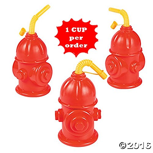 Fire Hydrant Cups (1)