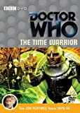 Doctor Who - The Time Warrior [DVD]