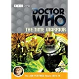 Doctor Who - The Time Warrior [DVD]by Jon Pertwee