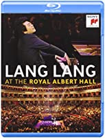Lang Lang at the Royal Albert Hall [Blu-ray]