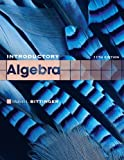 img - for Introductory Algebra (11th Edition) (The Bittinger Worktext Series) book / textbook / text book