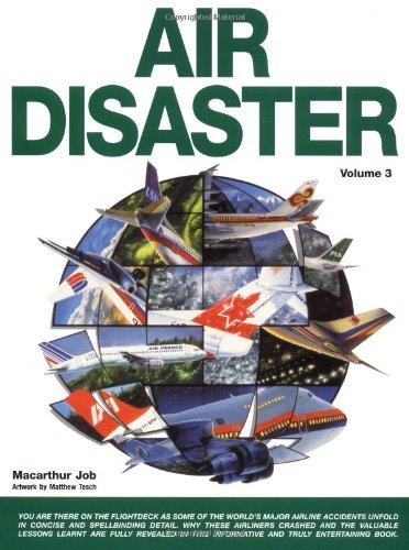 Air Disaster (Vol. 3)