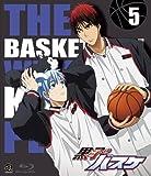 TVアニメ『黒子のバスケ』5[Blu-ray]