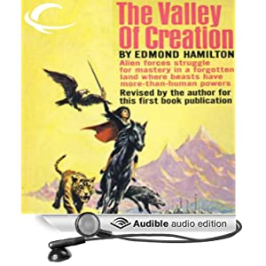 Interstellar Patrol 8 - The Valley of Creation (Unb) - Edmond Hamilton
