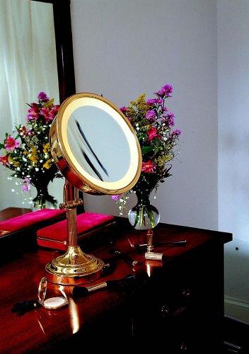 Tilting Bathroom Mirrors