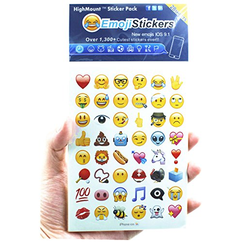 newest-emoji-stickers-28-sheets-with-happy-faces-christma-kid-stickers-from-iphone-facebook-twitter